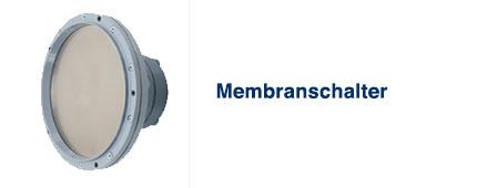 membranschalter AD311 image kuehnel
